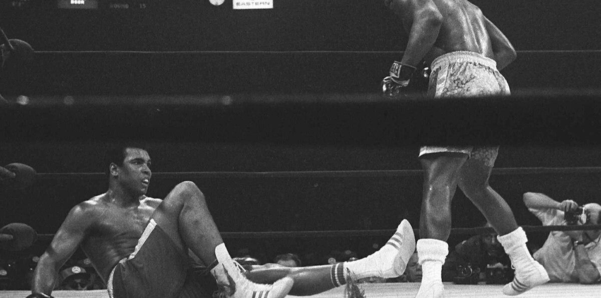 A 50 años de la pelea entre Muhammad Alí y Joe Frazier