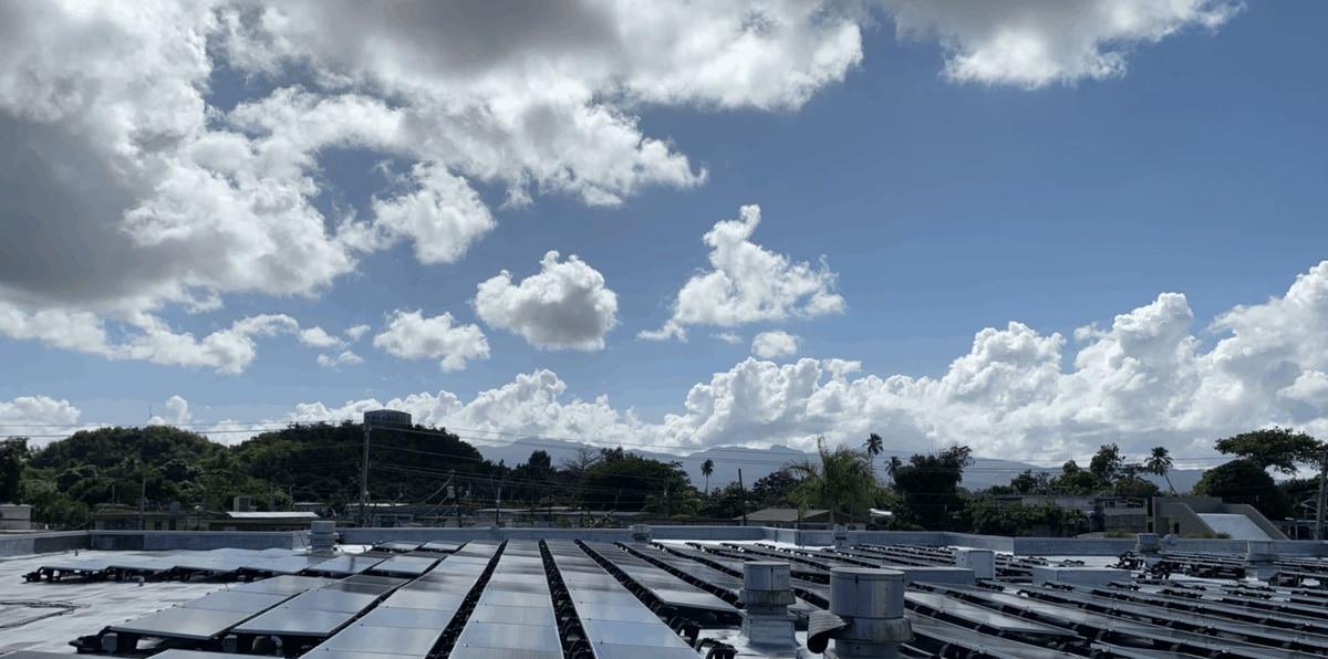 The Solar Foundation está en el proceso de escoger otra comunidad para ayudar a desarrollar una segunda microrred.