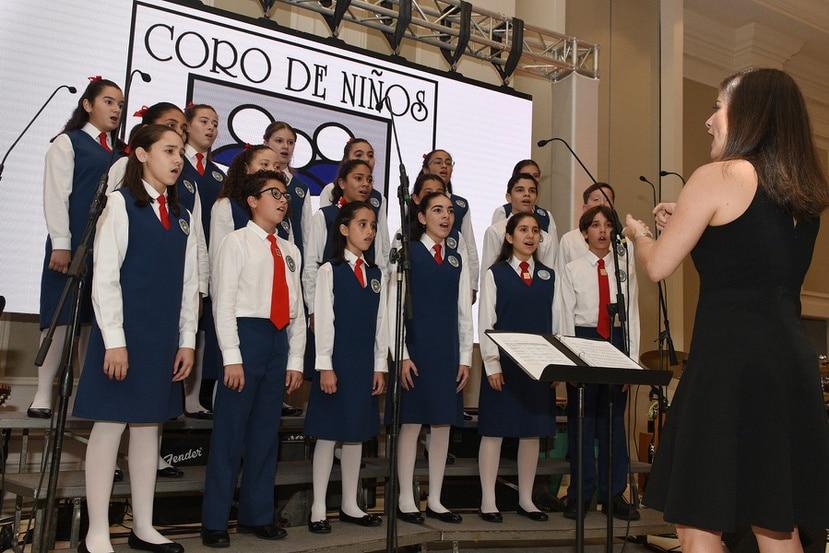Habrá audiciones para el Coro Juvenil de San Juan en la Casa Cultural de San Juan.