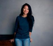 El éxito de la directora Chloe Zhao no ha sido recibido con elogios en su país de origen, a pesar de ser la primera asiática y la segunda mujer en ganar un Golden Globe a mejor director.