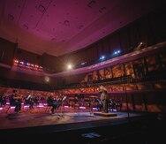 Defienden la grandeza de la Orquesta Sinfónica de Puerto Rico
