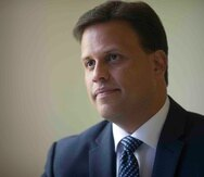 """""""Como ha indicado el gobernador, en ningún momento hubo un acuerdo conmigo a esos efectos"""", insistió Sánchez Sifonte. (Archivo / GFR Media)"""