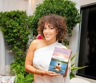La naturópata Pamela Bernal quiere ayudar a las mujeres a regenerar su cuerpo y a mantener la salud física y emocional en buen estado.