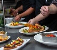 Pese a que los restaurantes tienen el mayor número de casos en los que va de año, su deuda acumulada, asciende $688,462.