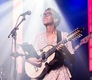 La cuatrista presentará un concierto virtual el viernes, 23 de abril, a las 7:00 p.m., desde el local La Repuesta, en Santurce.