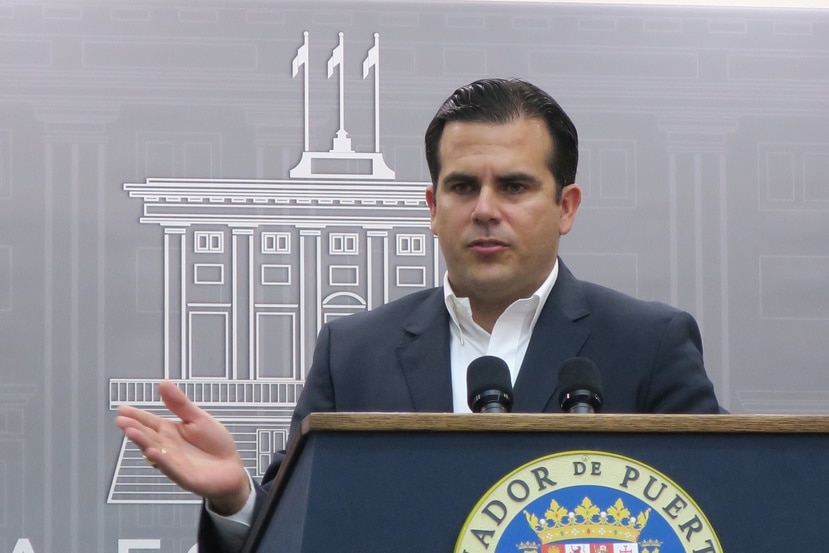 El exgobernador Ricardo Rosselló Nevares y su esposa Beatriz Rosselló solicitaron el voto ausente en marzo para participar de la elección celebrada el 16 de mayo para elegir seis cabilderos que aboguen por la estadidad de Puerto Rico.