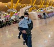 España amanece con sus espacios públicos cerrados por el coronavirus