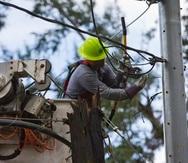 El Plan Integrado de Recursos también estipula el uso que se le dará a los fondos de FEMA, destinados a la reconstrucción de la infraestructura eléctrica.