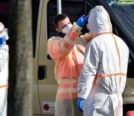 COVID-19 versus otras epidemias