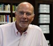El escritor puertorriqueño Edgardo Rodríguez Juliá obtuvo el primer lugar en la cuarta edición del Premio León de Greiff al Mérito Literario.