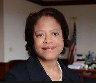 La jueza Taylor Swain, a cargo del proceso de bancarrota de la isla.