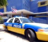 El juez Ángel Candelario Cáliz determinó causa para arresto e impuso una fianza global de $300,000, la cual el imputado no prestó. Luis Valentín Román fue procesado en el Complejo Correccional de Bayamón.