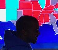 Kanye West está enfocado en las elecciones presidenciales de 2024