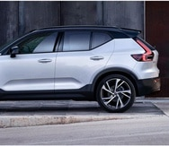 Además de los puntos de recarga, Volvo planea construir un nuevo concesionario cerca del que tienen en la Avenida Kennedy en San Juan, y luego, traer a la isla el modelo XC40 en su versión eléctrica.