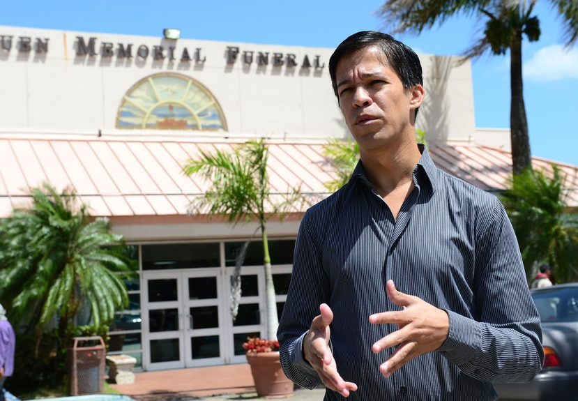 Pedro Julio Serrano no ha emitido expresiones sobre el supuesto incidente. (Archivo / GFR Media)