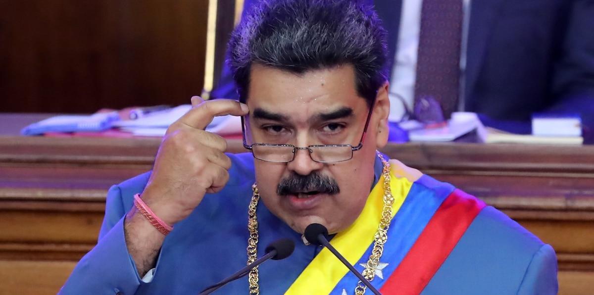 """Venezuela: """"Donald Trump está en su horas agónicas"""""""