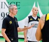 Paco Olmos extrañará a sus jugadores boricuas en Monterrey