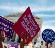 El derecho al aborto está protegido por estatutos estatales y federales.