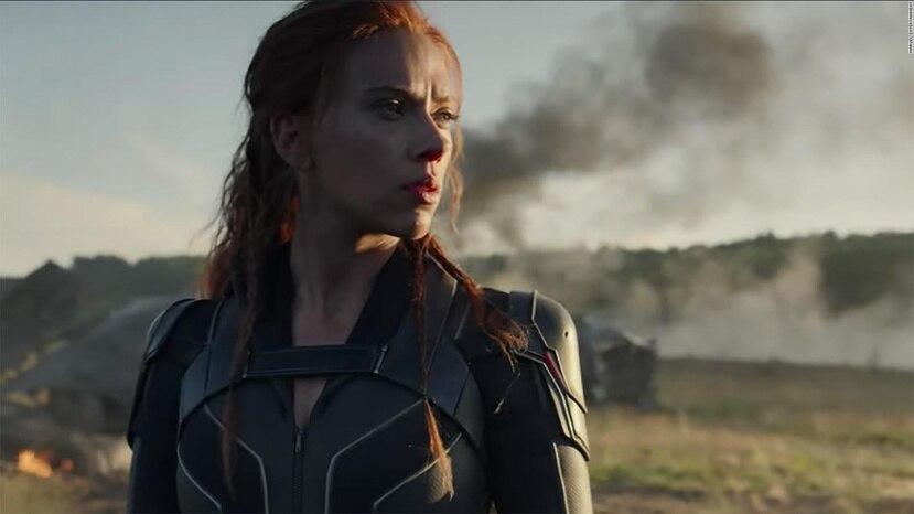 """Tras más de un año de retrasos por la pandemia, el filme """"Black Widow"""", protagonizado por Scarlett Johasson, finalmente llegará a los cines."""