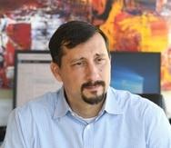 Adam Ortiz estará a cargo de Washington D.C., Maryland, Virginia, Pensilvania, Delaware y Viginia Occidental.