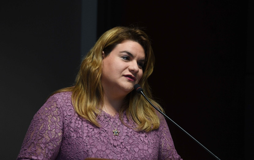 González acknowledges that the approval of a Puerto Rican budget compiled without considering the about $240 million needed in order to align the Medicaid allocations with the current financial year. (Archivo / GFR Media)