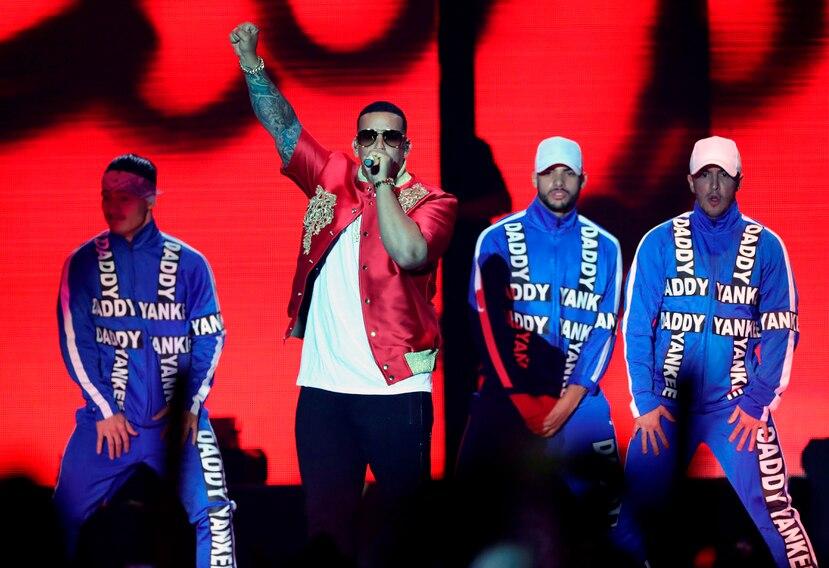 Daddy Yankee firma un contrato millonario y global con Universal Music