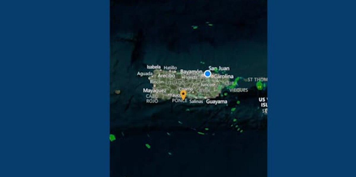 Deborah Martorell: remanentes de una onda tropical continuarán provocando lluvias