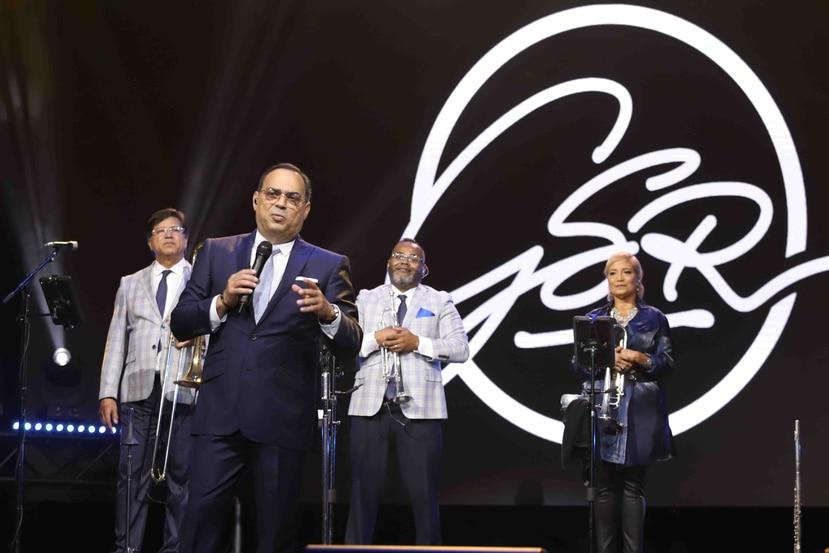 """El concierto """"Canta Mundo"""" se transmitirá el sábado, 6 de junio, a las 8:00 p.m., a través de las redes sociales de Gilberto Santa Rosa, así como en las de Coca-Cola Music Hall y Rums of Puerto Rico. (suministrada)"""