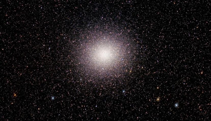 Algunos profesionales indican que la baja de brillo de la estrella se debe a algún tipo de erupción de gas (NASA).