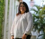 La presidenta interina de la UPR, Mayra Olavarría Cruz, hizo un llamado a los estudiantes a que permitan acceso a los recintos.