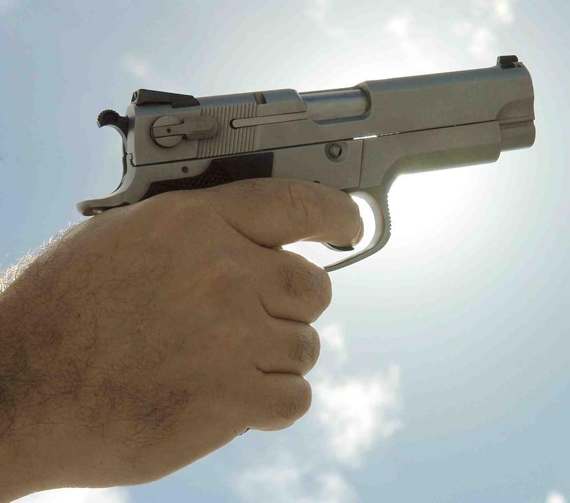Desde la despedida del 2011 no han habido muertes por balas perdidas. (GFR Media)