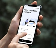 A través de Uber Rent, los consumidores podrán rentar autos de compañías como Avis o Budget. Los alquileres pueden ser por un solo día o periodos más extendidos, sin tener que abrir cuentas nuevas en los proveedores.