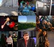 El 2020 comenzó entre el desarrollo de fenómenos naturales y protestas. (GFR Media)