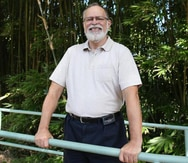 Ariel Lugo se retira como director del Instituto Internacional de Dasonomía Tropical