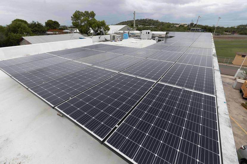 El proyecto del Código Civil crea la servidumbre forzosa de energía solar para evitar que se interrumpa la capacidad de placas solares de producir electricidad. (GFR Media)