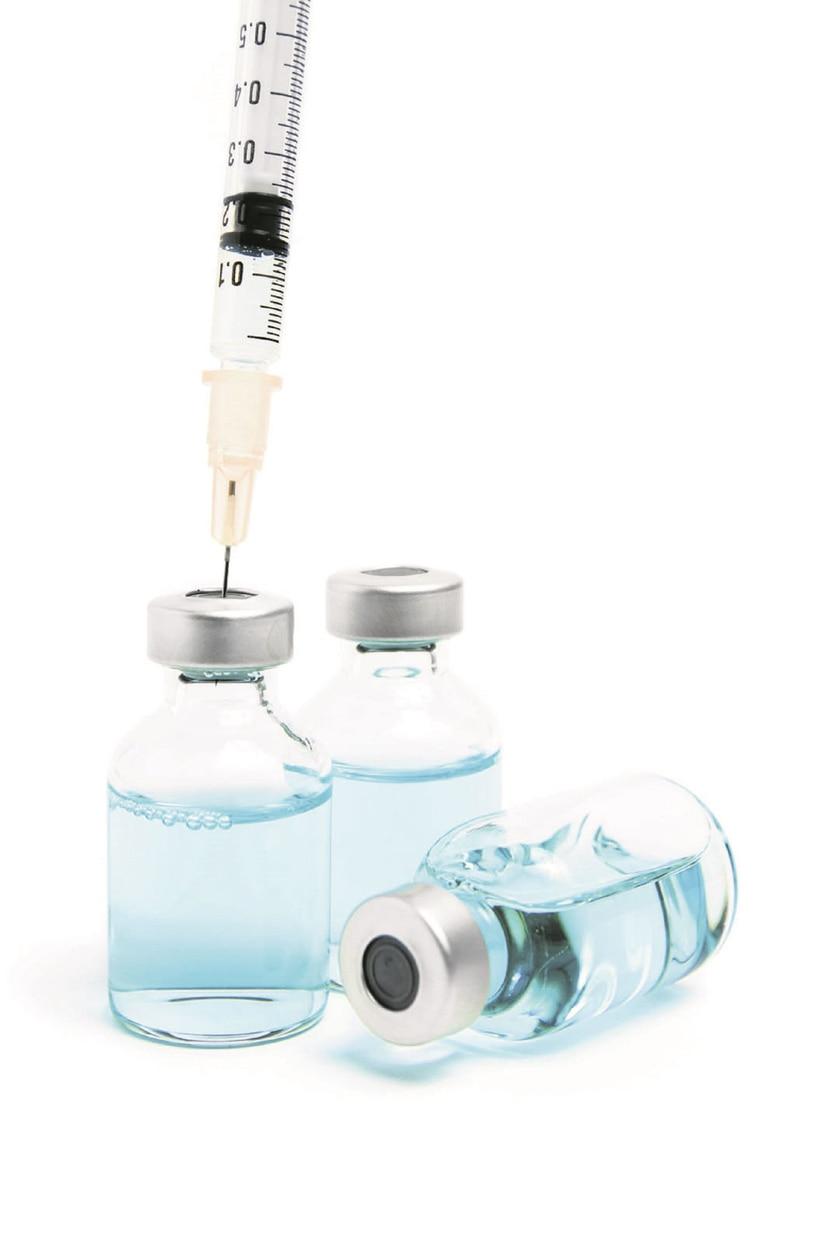 Un nuevo protocolo de tratamiento para pacientes de COVID-19 ha resultado positivo para pacientes en estado  crítico. (Shutterstock.com)