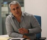 Marco Rosado, presidente de la Alianza de Condominios, sostuvo que el proceso de redacción del proyecto contó  con la representación de todos los sectores.