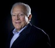 Carlos Romero Barceló falleció a los 88 años, en compañía de sus familiares.