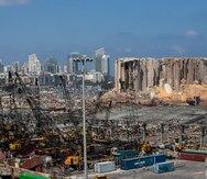 Aumenta a 178 la cifra de muertos por explosión en Beirut
