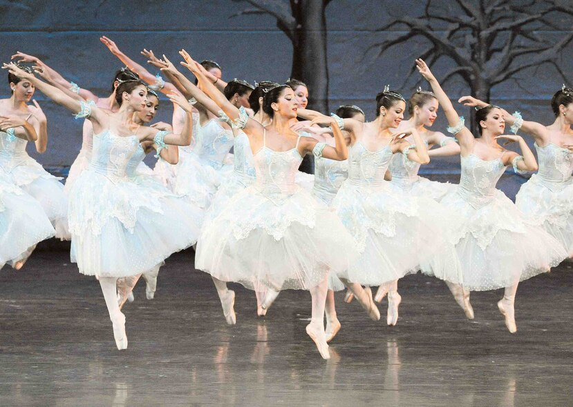Ballet Concierto fue invitada a participar del quinto World Ballet Day por The Australian Ballet. (GFR Media)