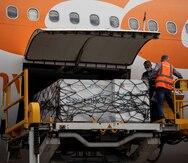 Llega a Venezuela otro lote de 80,000 vacunas Sputnik V contra el COVID-19