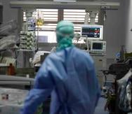 Hasta hoy, los hospitales cuentan con 174 camas de intensivo y 965 respiradores artificiales para adultos.