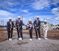 Los dueños de LUMA detallan su plan para la red eléctrica de Puerto Rico