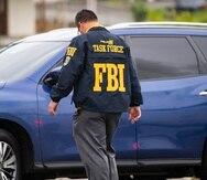 El FBI informó que el arrestado confesó los hechos.