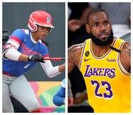 LeBron James aplaude el activismo social de la sofbolista boricua Aleshia Ocasio