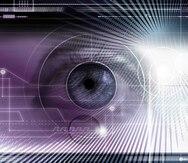 Científicos diseñan un ojo artificial capaz de imitar la resolución de la visión humana