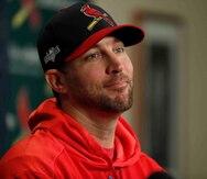 Para Wainwright, ganar el Premio Roberto Clemente es el honor más grande de toda su carrera