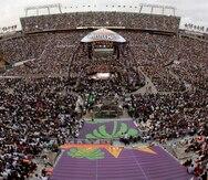 ¿Qué es WrestleMania? El megaevento en donde participará Bad Bunny