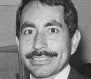 Carlos Murguía permanecerá en funciones hasta el 1 de abril. (AP)