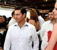 Peña Nieto y su nueva pareja Tania Ruiz aparecen por primera vez juntos en un evento